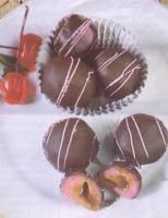 resep-bola-ketan-balut-cokelat