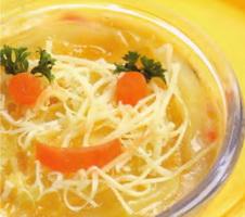 Resep Yummy Veggie Gratin