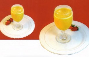 Resep Juice Jeruk
