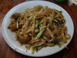 Resep Mie Tiaw Goreng Sapi