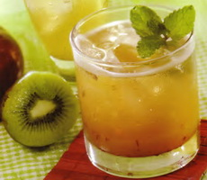 Resep Iced Apple Tea
