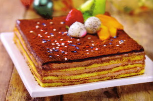 resep-simple-opera-cake