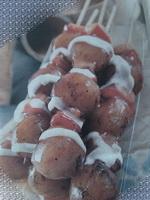 resep-cilok-udang-bbq-saus-mayo