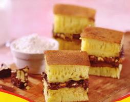 Resep Martabak Manis Chunky Choconut