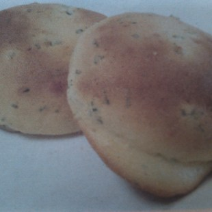 Resep Savory Mexican Bread