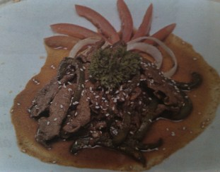 resep-soy-sauce-beef-with-sesame