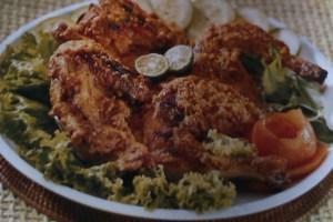 Resep Besengek Ayam