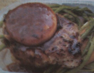 resep-grilled-chicken-steak-lemon