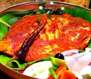 Resep Ikan Bakar Bumbu Balado