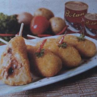 Resep Potato Corndong