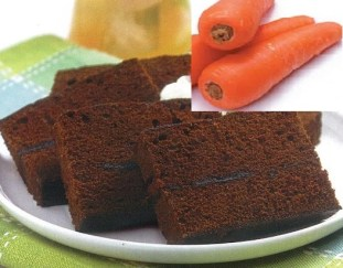 resep-brownies-wortel
