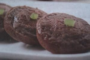 Resep Kue Apem Cokelat Panggang