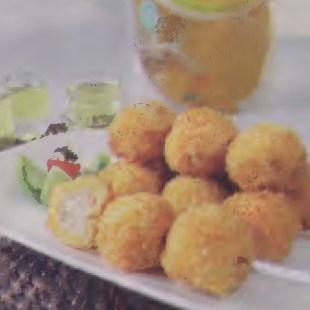 Resep Sate Kentang Crunchy
