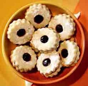 Resep Cookies Tumpuk Selai