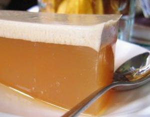 Resep Puding Gula Mertua
