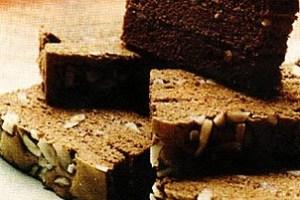 Resep Cake Pinda Cokelat