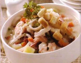 resep-seafood-chowder