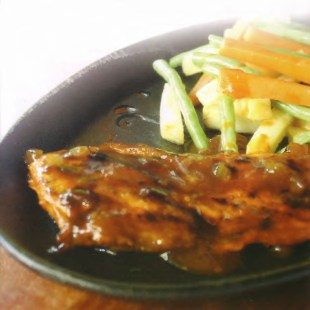 Resep American Chicken Grill