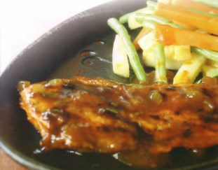 resep-american-chicken-grill