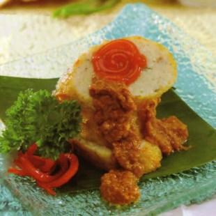 Resep Batagor Ikan Gulung