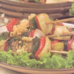 Kebab Kambing