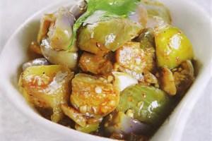 Resep Salad Terung