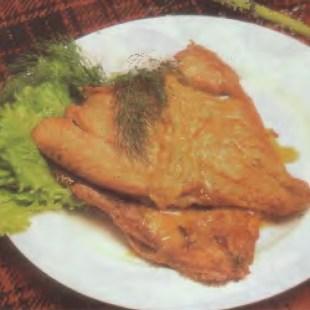 Resep Steak Kakap Renyah