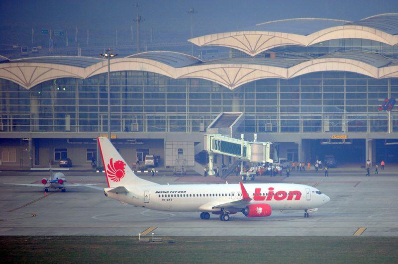 Bandara Kualanamu Medan sebagai tujuan pengiriman Bibit DOC Ayam Kampung Super Joper