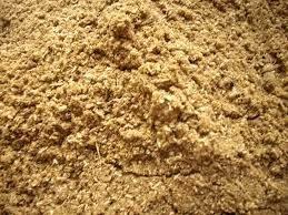Bungkil kacang tanah merupakan bahan pakan sumber protein pada ayam