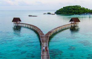 Wisata Tanjungpinang Riau