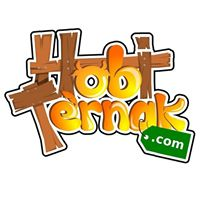 Hobi Ternak Logo