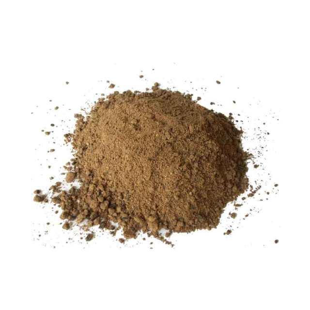 Bungkil Kelapa berasal dari olahan limbah pembuatan minyak kelapa