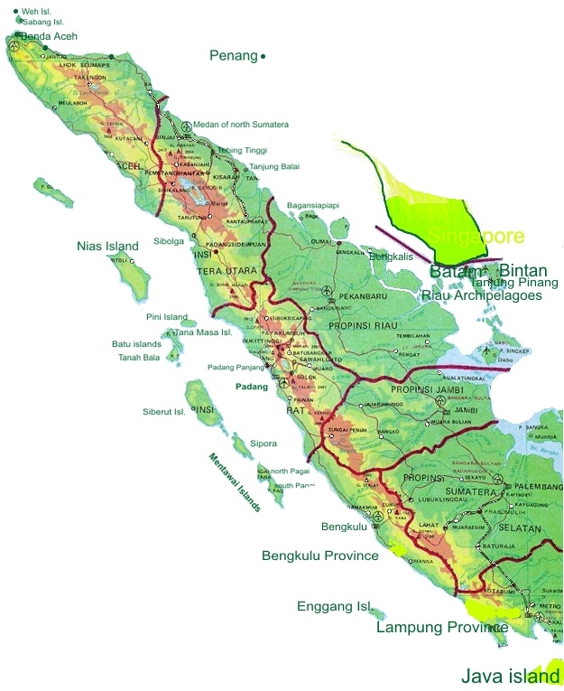 Daftar Harga DOC JOPER di wilayah Sumatera