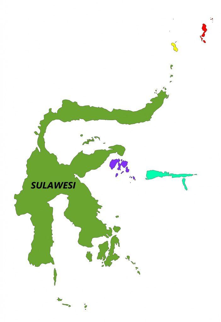 Pulau Sulawesi