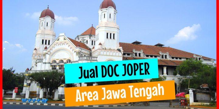 Harga Jual DOC Joper Jawa Tengah