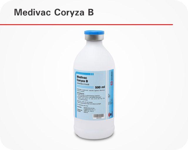 Medivac Coryza B