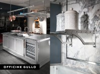 High End Kitchen Design: Elements for Creating a State-of ...