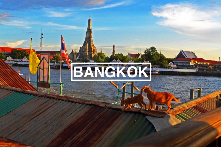 things to know about Bangkok featured image