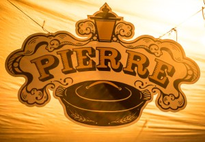 Sunday Soul Sante Bangalore pierre food stall selling crepe