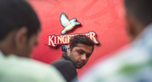 sunday soul sante bangalore kingfisher beer
