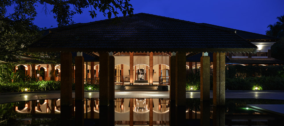 alila diwa goa weddings