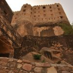 fort bishangarh weekend getaway from delhi