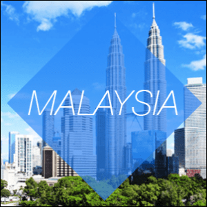 Malaysia-points-of-interest