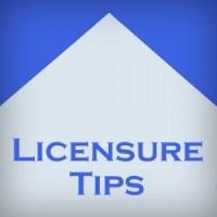 hobo licensure tips