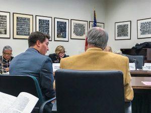 Colorado HB17-1057 PT compact testimony #coleg