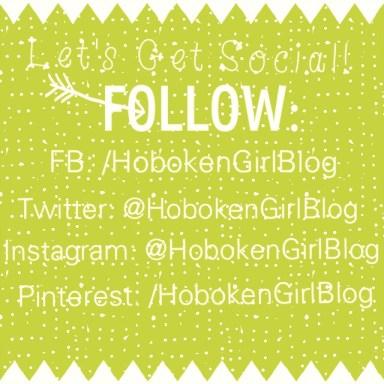 FollowHobokenGirl