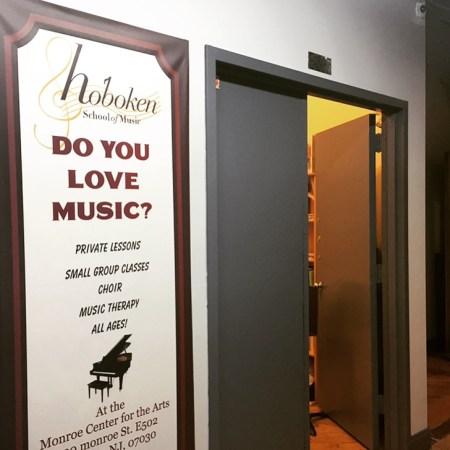 hoboken school of music hoboken girl