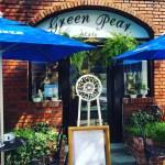 green pear cafe  hoboken girl
