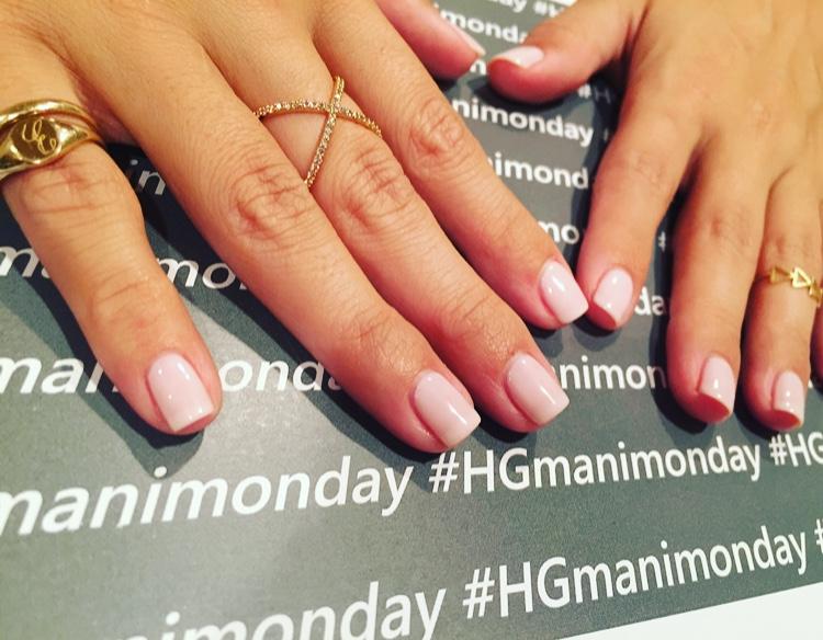 Modern Nails Hoboken Mani Monday Manicure Salon Nail Spa
