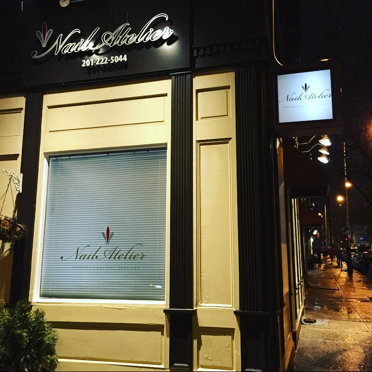 Nail Atelier Hoboken Hgmanimonday